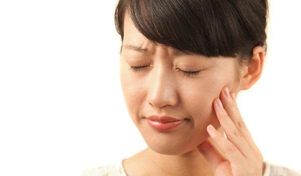 cách chữa sưng mộng răng nhanh