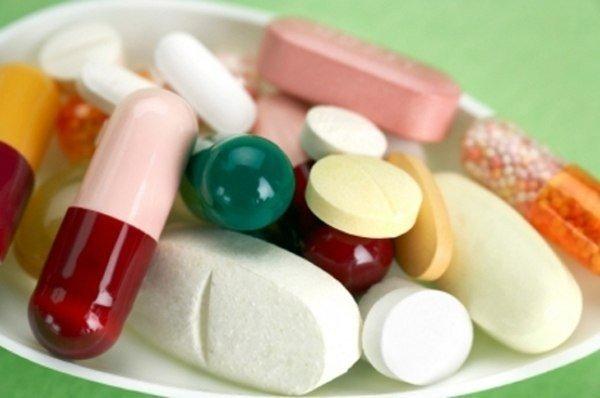 viêm chân răng uống thuốc gì 2
