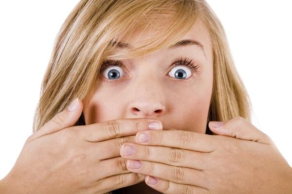 căn bệnh từ cao răng 3