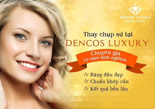 Răng cercon 2