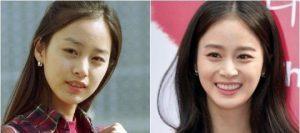 <center>Kim tae hee đã xinh nay còn xinh hơn<center>