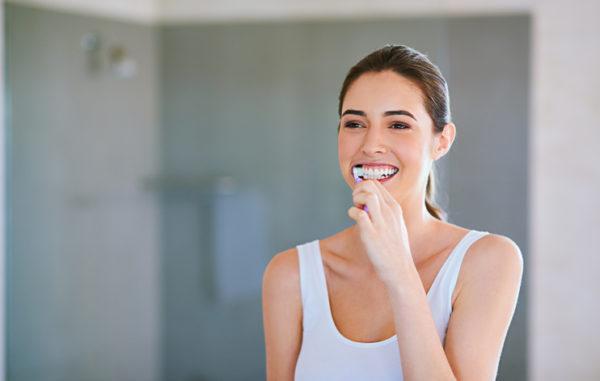 Cách chăm sóc răng khỏe mạnh