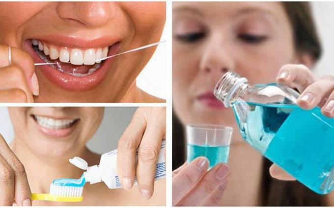 Cách chăm sóc răng