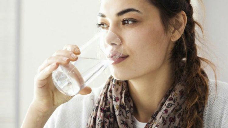 Muối làm giảm đau răng