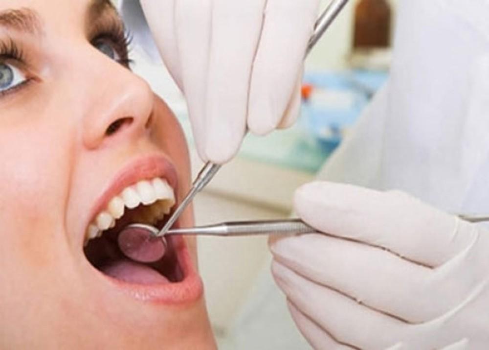 nguyên nhân lấy cao răng ê buốt